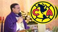 """""""Si le vas al América, corrígete"""", dice durante misa sacerdote de Guadalajara"""