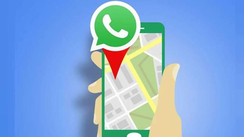 ¿Quieres saber la ubicación de un contacto en WhatsApp sin que se entere? Aquí te decimos cómo