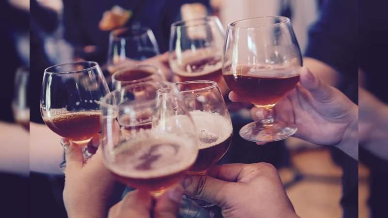 El 15 de septiembre hay venta de alcohol en Morelia: Arróniz Reyes