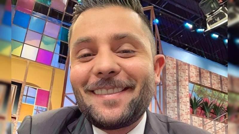 Ricardo Casares anuncia que superó al COVID-19