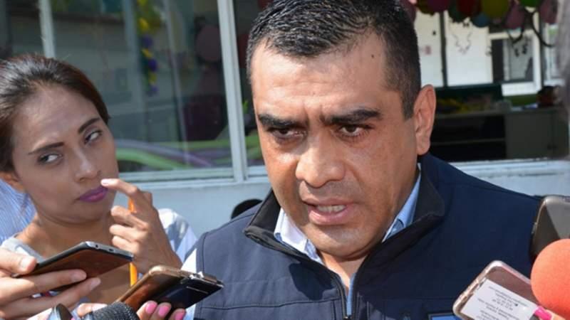 Dictan formal prisión a Carlos Gómez Arrieta, por delitos contra la administración de la justicia y tortura en caso Ayotzinapa