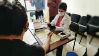 Realiza Gobierno de Morelia 1ª Jornada de Detección COVID-19 a periodistas