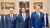 Eduardo Verástegui es nominado para trabajar en la Casa Blanca como asesor de Trump