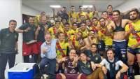 El Atlético Morelia sumó de a cuatro,por fin ganó el primer partido de su historia