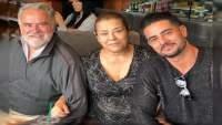 Ricardo Franco está de luto: Fallece su madre a 15 días de la muerte de su padre, ambos por Covid-19