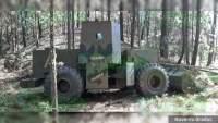 CJNG abre brechas con maquinaria blindada en territorio de Carteles Unidos en Michoacán: Cártel de Tepalcatepec pide denunciar su ubicación
