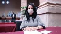 Debemos fortalecer las acciones para el combate a las adicciones: Lucila Martínez