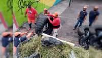 Intensifica Gobierno de Morelia Jornadas de Limpieza y Fumigación en áreas públicas del municipio