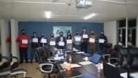Clausura Miguel Ángel Aguirre Primer Diplomado Virtual en la ASM