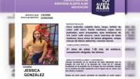 Hallan muerta a Jessica González joven desaparecida en Morelia, Michoacán