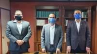 Autonomía presupuestal fortalece cumplimiento de atribuciones de Auditoría Superior: Miguel Ángel Aguirre