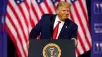 Trump presenta plan para acabar con el Ku Kux Klan y Antifa
