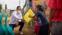 Corrupción política, carga para los morelianos: Miguel Ángel Villegas