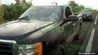 Sin identificar el acribillado en la carretera Buenavista - Tepalcatepec