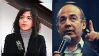 Calderón no se resigna a dejar el poder: Anabel Hernández