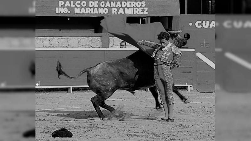 Morelia no se podía quedar sin toros este 30, hoy veremos en acción a Doddoli, Mendoza y El Moso