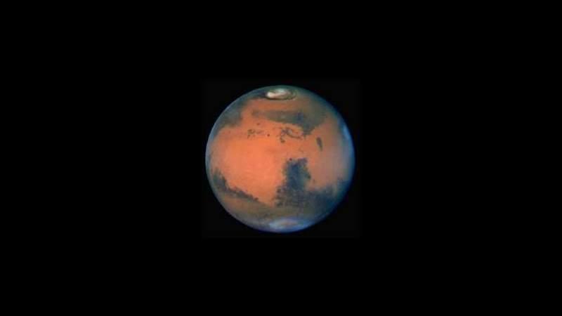 Este martes 6 de octubre, Marte estará en su punto más cercano a la Tierra
