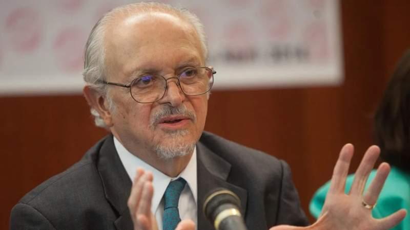 Fallece el premio Nobel de Química mexicano, Mario Molina
