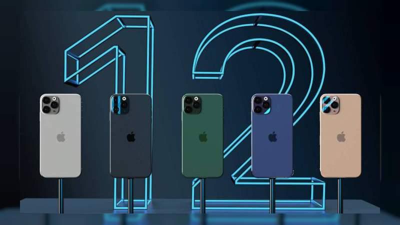 Apple presentó el iPhone 12, te decimos los precios en México