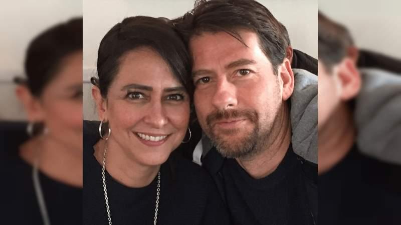 Ex mujer de Eduardo Videgaray advierte a su prometida, que es un golpeador