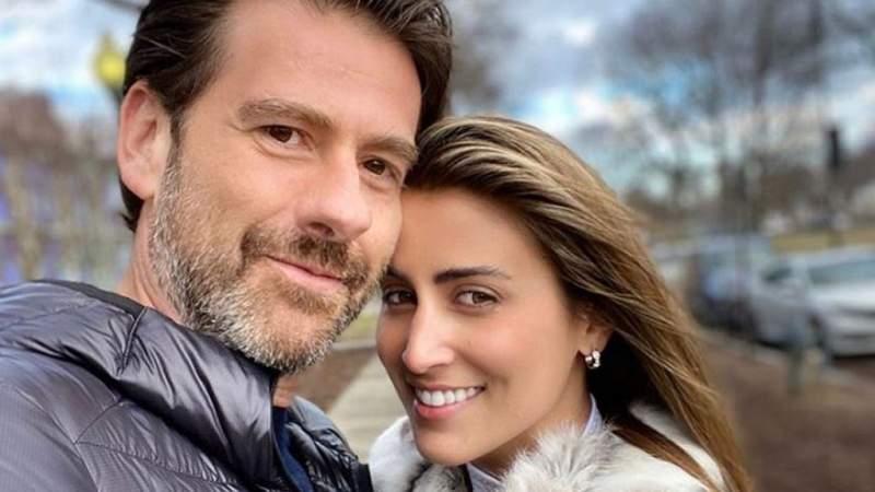 Eduardo Videgaray habla sobre la historia de abuso de drogas cuando estaba con su ex mujer
