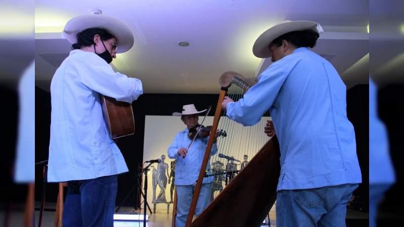Poliforum CIS y UNAM Centro Cultural Morelia de la ENES, fortalecen convenios de colaboración