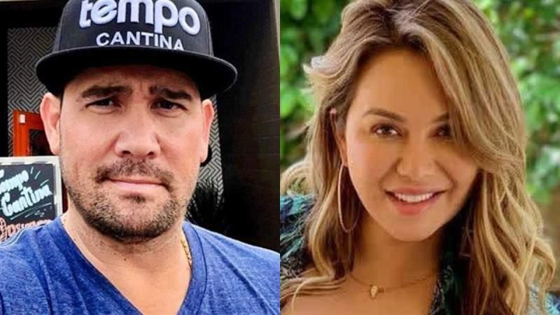 """""""Mentiras, yo no le fui infiel"""": Chiquis Rivera respondió a los ataques tras su beso con Mr. Tempo"""