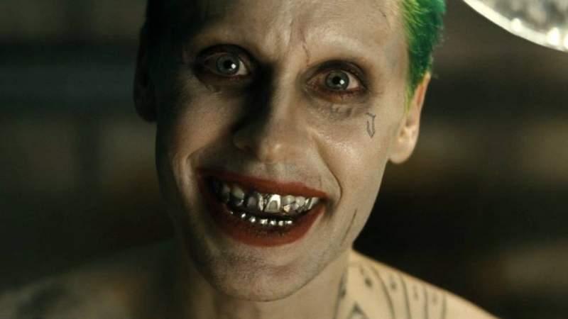 Jared Leto interpretará al Joker en la nueva película de Justice League