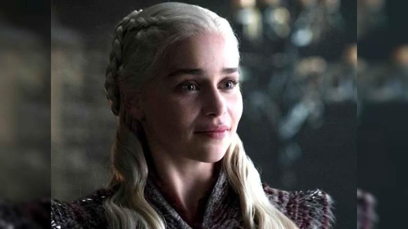 Emilia Clarke cumple 34 años, y recordamos sus mejores actuaciones.