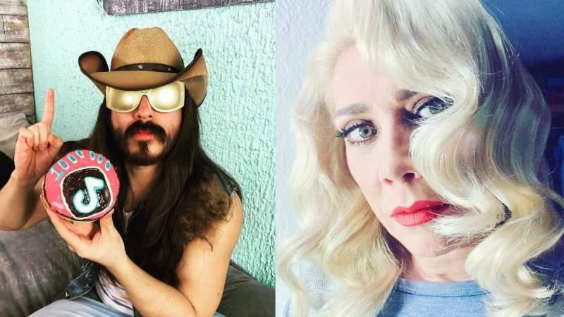 """Presumen su amor con video picante Cynthia Klitbo y el """"Rey Grupero"""""""