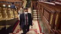 Congreso en España aprueba prórroga del estado de alarma por seis meses
