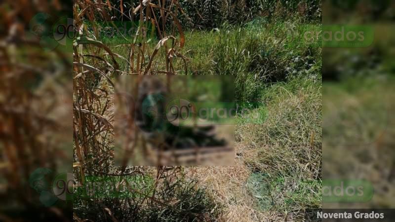 Detienen a dos hombres, presuntos secuestradores y asesinos de una mujer en Zamora: Fue torturada con soplete y calcinada
