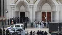 Inmigrante tunecino asesina con cuchillo a tres personas en Niza, Francia