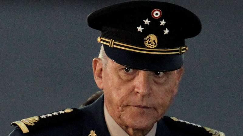 """AMLO: """"Mi gobierno no pagará por la defensa del general Cienfuegos"""""""