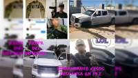 Jefe de sicarios y un militar en descanso, 2 de los 10 sicarios de la Tropa del Infierno abatidos por soldados en Tamaulipas
