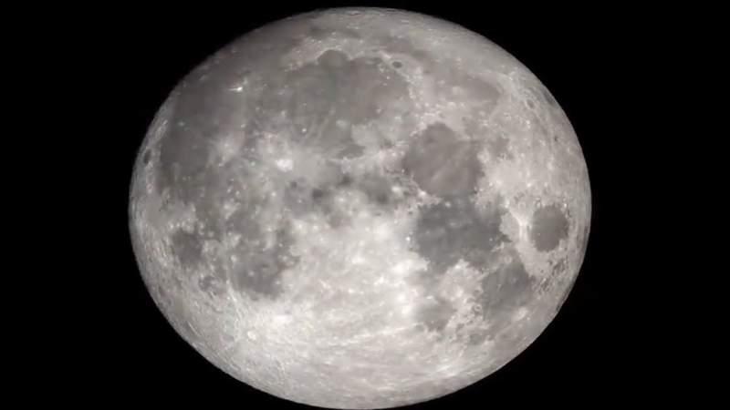 Planea la UNAM lanzar una misión espacial no tripulada a la Luna