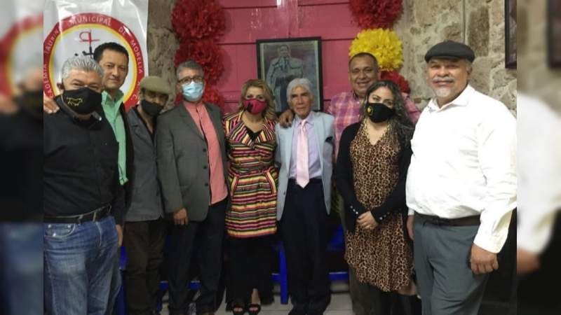 Con proyectos como el de la creación del Museo de los Toreros Michoacanos, surge el Centro de Artes y Cultura Cortijo la Maestranza