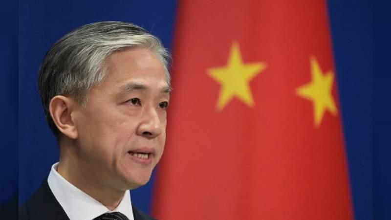 Reconoce China triunfo de Joe Biden y manda felicitaciones al nuevo presidente de los EU