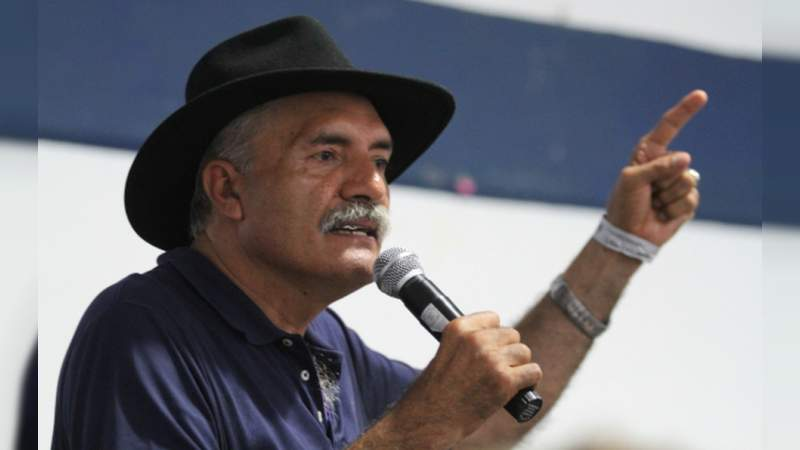 Se presume la muerte de José Manuel Mireles