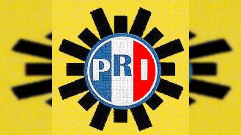 """""""Va Carlos Herrera por gubernatura; Villegas por Morelia; Silvano en lista pluri por el PRI"""""""