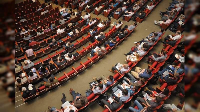 Eventos de espectáculos y deportivos en Morelia siguen cancelados por la pandemia: Arróniz
