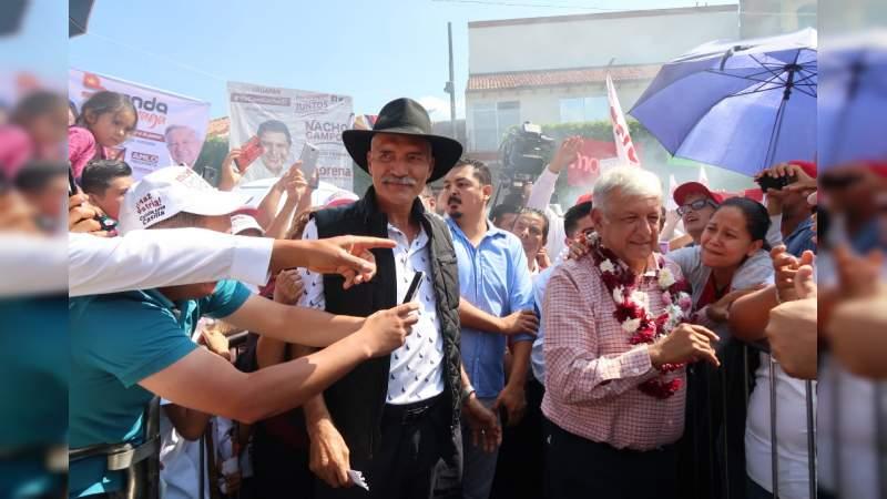 Quién era José Manuel Mireles: Una vida marcada por la política y las armas