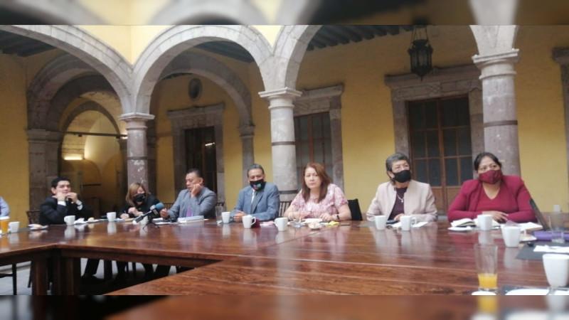 Nueva acción de inconstitucionalidad presentarán diputados de Morena ante la SCJN
