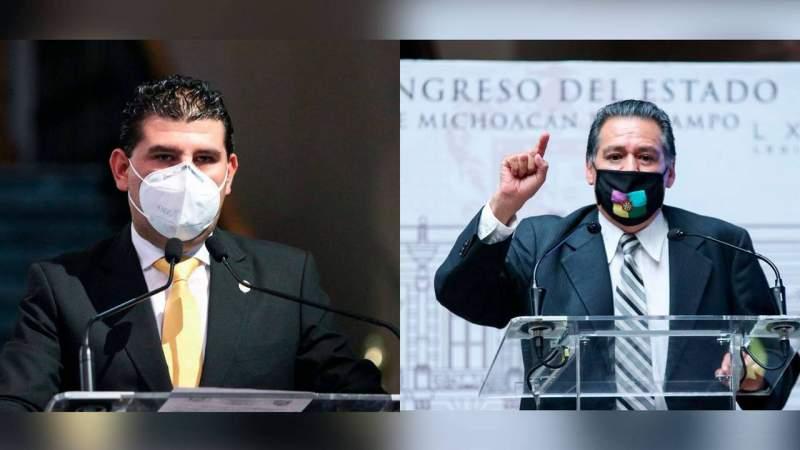 Por actos de discriminación de Octavio Ocampo contra Osiel Equihua se presentarán quejas ante diversos organismos