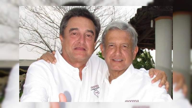 TEPJF decide no aceptar video de Pío López recibiendo dinero para elecciones como evidencia