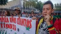 Los mexicanos serán responsables en el uso de la marihuana: AMLO