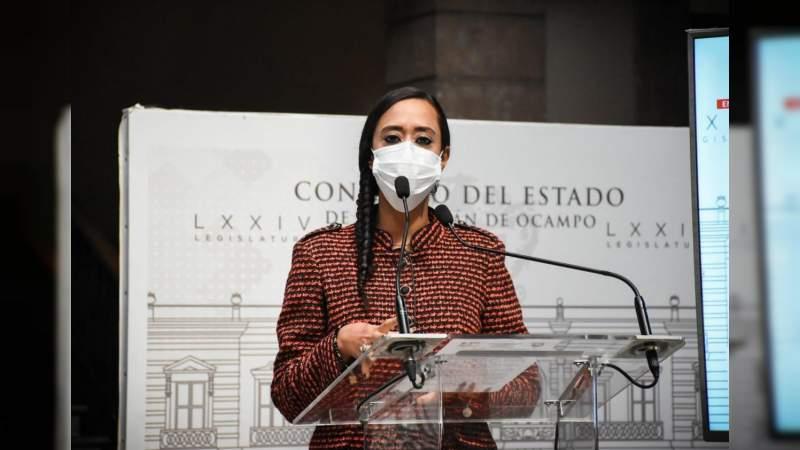 Congreso del Estado aprueba reforma presentada por Tere Mora para evitar abusos de las empresas de grúas