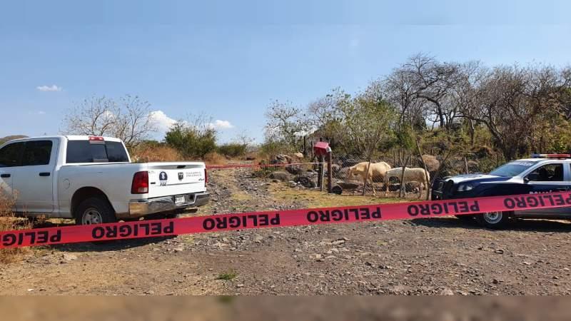 Ultiman a tiros a dos personas en Zamora, Michoacán