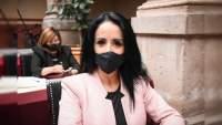 Mayores penas para feminicidas un avance en Michoacán: Lucila Martínez
