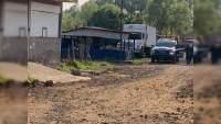 Ejecutan a un automovilista mientras circulaba en Uruapan, Michoacán